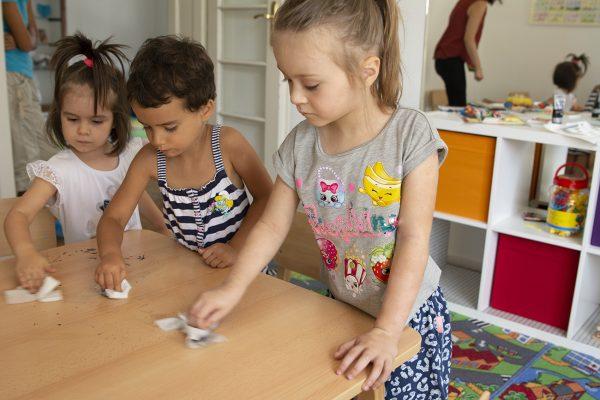 Radionice za decu, igraonice, produzeni boravak Beograd