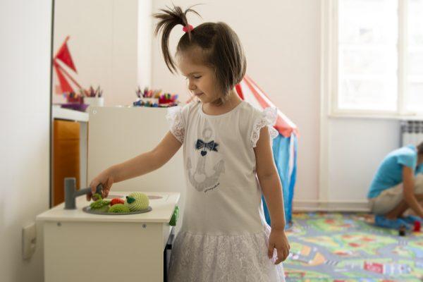 Decji obrazovni centar Kreativna avantura Beograd