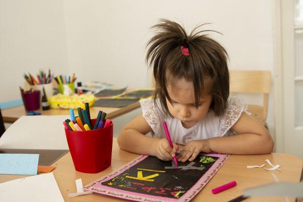 Kreativne radionice za decu Beograd