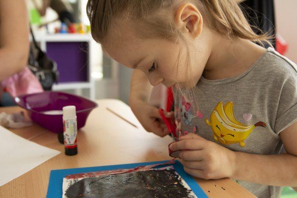 Obrazovni program za decu od 3 do 6 godina Beograd